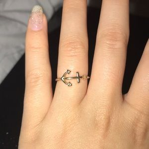 Golden Anchor Ring